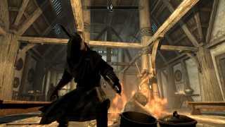 Skyrim's Dragonborn DLC on 360 Tuesday, Elsewhere Early 2013