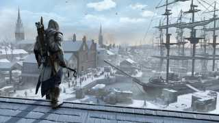 Let's Talk About Assassin's Creed III and Assassin's Creed III: Liberation
