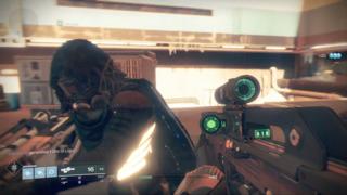 Destiny 2 - Warmind