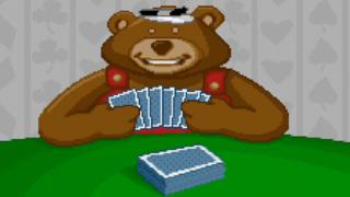 147 - Fatty Bear Wants His Nines
