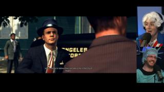Part 2: L.A. Noire