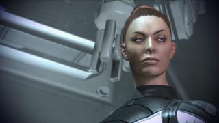 Mass Effect 2 - Part 01