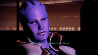 Mass Effect 2 - Part 02