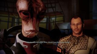 Mass Effect 2 - Part 03