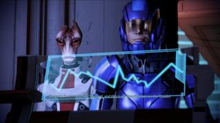 Mass Effect 2 - Part 04