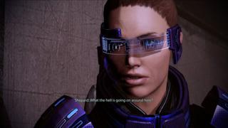 Mass Effect 2 - Part 10