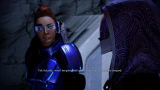 Mass Effect 2 - Part 11