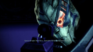 Mass Effect 2 - Part 15