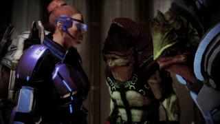 Mass Effect 2 - Part 16