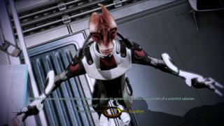 Mass Effect 2 - Part 17