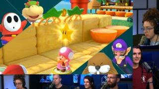 Super Mario Party (06/07/2019)