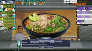 EX: Cook Serve Delicious! 3?!