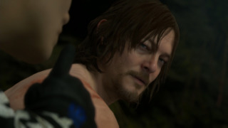 Early and Late Game Impressions of Death Stranding