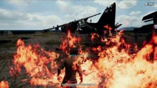 PlayerUnknown's Battlegrounds (Xbox One) 12/12/17