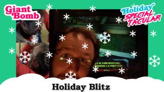 Holiday Specialtacular 2017: Holiday Blitz