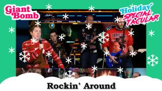 Holiday Specialtacular: Rockin' Around