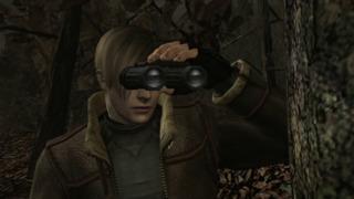 Resident Evil 4 (Nintendo Switch)