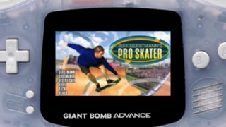 Jeff Gerstmann's Pro Skater Advance