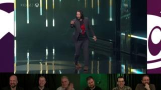 We Talk Over the E3 2019 Microsoft Conference