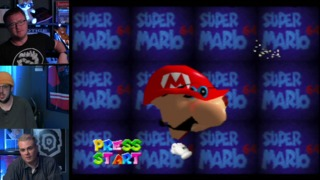 Super Nintendo 64 Super Stream!