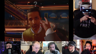 A Relaxed Friday Stream 01/29/21