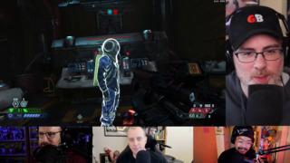 Doom Eternal: The Ancient Gods - Part One: Part II