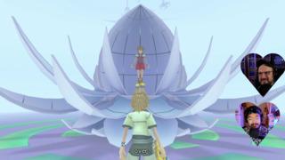 Kingdom Hearts 1.5 + 2.5 REMIX (Part 4)