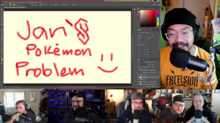A Relaxed Friday Stream 04/30/21