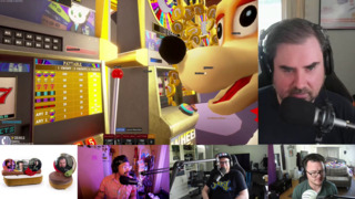 A Relaxed Friday Stream - 05/21/21