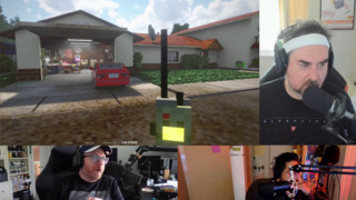 A Relaxed Friday Stream - 06/25/21