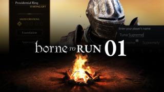Introducing Demon's Souls - Borne to Run S01E01