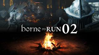 Phalanx For the Lovely Knight - Borne to Run s01e02