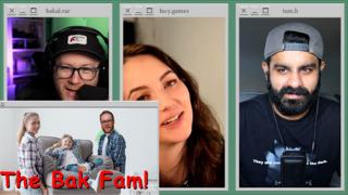 The Very Online Show 08: Family Vlogging Biz