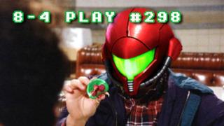 8-4 Play 10/15/2021: GOOD AS DREAD