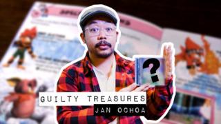 Jan Ochoa's RPG Training Wheels - Guilty Treasures #03