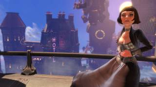 Let's All Watch BioShock Infinite's E3 Demo Together