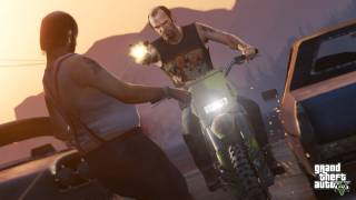 Xbox 360 Owners, Don't Install Grand Theft Auto V's Play Disc
