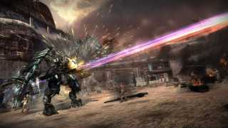 Starhawk Rumored No More, Coming Sometime in 2012
