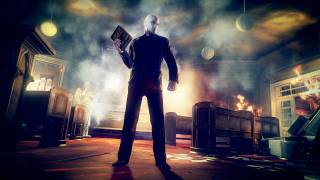 This Morning's Useful Release Info: Hitman: Absolution and Dishonored Get Dated