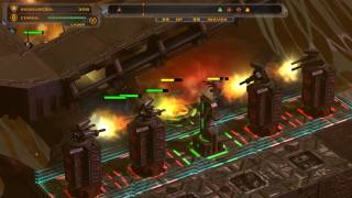"Xbox Live's Next ""Free"" Game? Defense Grid"