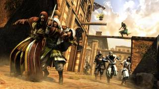 Assassin's Creed Multiplayer Beta Exclusive to PS3...Again