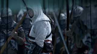 Assassin's Creed: Revelations Trailer