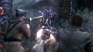 Call of Duty: Black Ops Annihilation Zombie Trailer