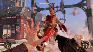 BioShock Infinite E3 2011 Full Demo