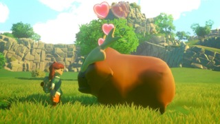 Yonder: The Cloud Catcher Chronicles