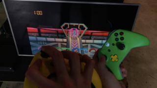 Having a Blast at the Xbox Fall Showcase