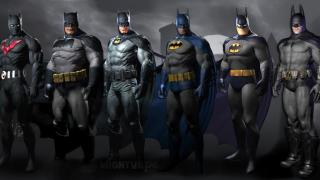 Batman: Arkham City's Pre-Order Bonus Scheme Is Like Some Terrible, Labyrinthine Nightmare