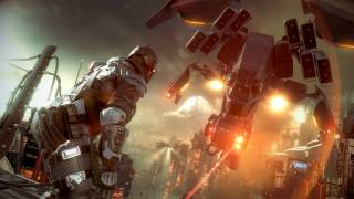 E3 2013: Shoot Some More Helghast in Killzone Shadow Fall