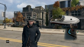 Hey, Watch Dogs Still Exists for Wii U