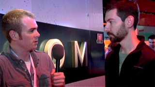 E3 2010: XCOM Interview